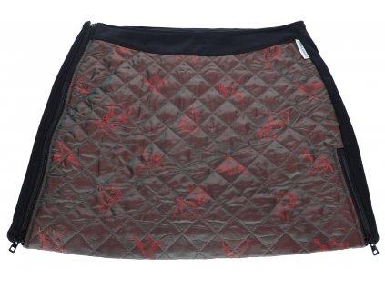 03 Zateplená štýlová turistická športová sukňa warmyskirt 2d 0003