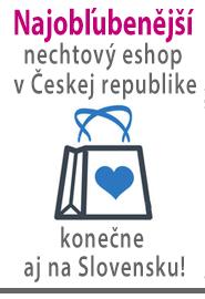 Najoblubenější nechtový eshop v Českej republike konečne na Slovensku!