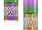 Laky na nechty Models Own