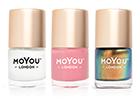 MoYou - Laky na nechty