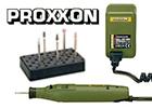 Brúsky a frézky PROXXON