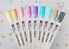 Fantasy Nails - farebné UV gély Pastel