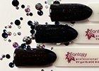 Fantasy Nails - farebné UV gély Black Diamond