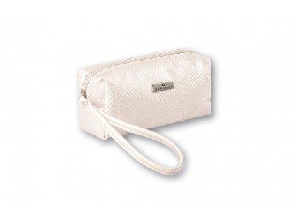 Top Choice Kozmetická taška DOTS - PINK 97638