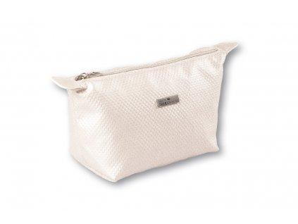 Top Choice Kozmetická taška DOTS - PINK 97669