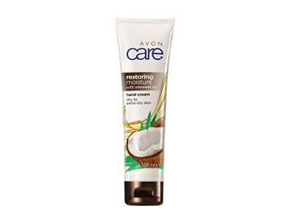 AVON Krém na ruce a nehty Restoring moisture 75ml