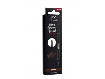 ARDELL Pomáda na obočí v tužce Dark Brown 0,12gr
