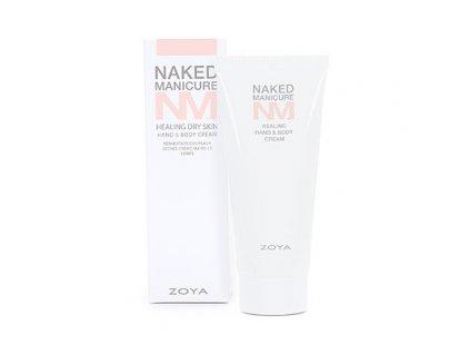Zoya Healing Dry Skin Hand & Body Cream