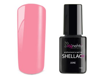 UV gel lak Shellac Me 12ml - June
