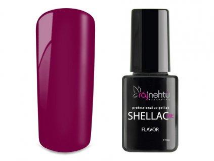 UV gel lak Shellac Me 12ml - Flavor