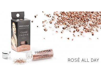 Preciosa Crystal Faerie - Rosé All Day 5g