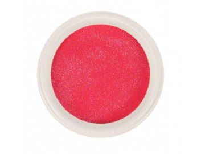 Akrylový prášok SHIMMER 5g - Fuchsia