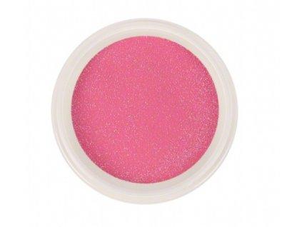 Akrylový prášok SHIMMER 5g - Pink