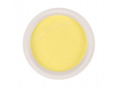 Akrylový prášok SHIMMER 5g - Vanilla