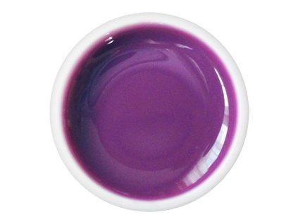 Farebný UV gél CEDRO 7,5 ml - fialový