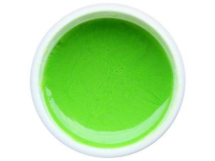 Farebný UV gél GABRA 7,5 ml - farebný jablkový