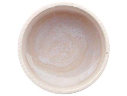 Farebný UV gél GABRA 7,5 ml - perleť modrá dúha