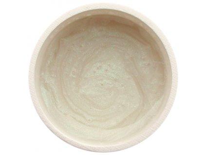 Farebný UV gél GABRA 7,5 ml - perleť zelená dúha