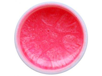 Farebný UV gél GABRA 7,5 ml - perleťový ružový