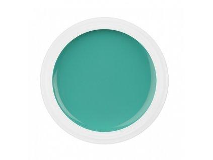 Farebný UV gél PURE - Aurora Green - 5ml