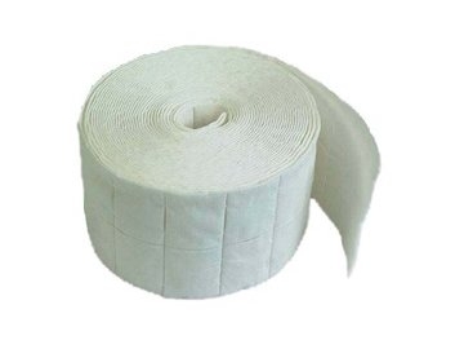 Čistiace papierové tampóny 500 ks