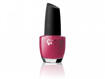 Fantasy Nails - Lak na nechty Color č.124 15ml