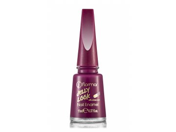 Flormar lak na nechty Jelly Look č.07, 11ml