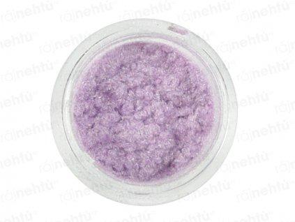 Kašmírový prášok - fialový