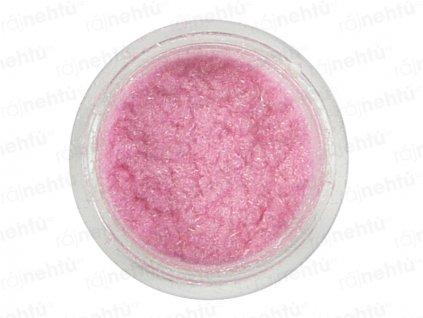 Kašmírový prášok - ružový
