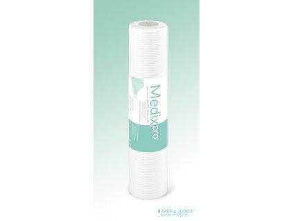 MedixPro utierky 51x50cm, rola 40ks - biele