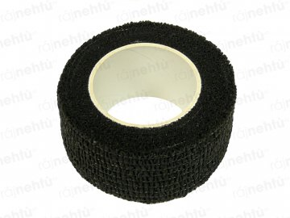 Ochrana na prsty - bandáž čierna