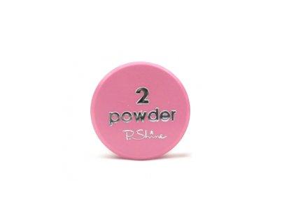 P.SHINE náhradný púder ružový 5 g
