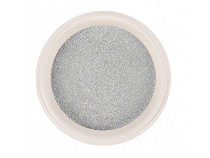 Raj nechtov - Akrylový prášok GLITTER - Silver 5g