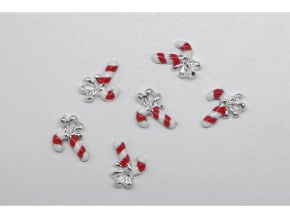 Vianočné 3D zdobenie - palička malá