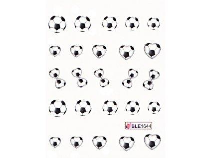 Vodolepky - Futbalové lopty