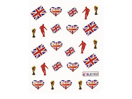 Vodolepky - Majstrovstvo sveta - Anglicko