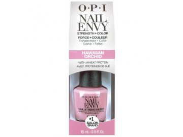 OPI - Nail Envy - Hawaiian Orchid 15 ml