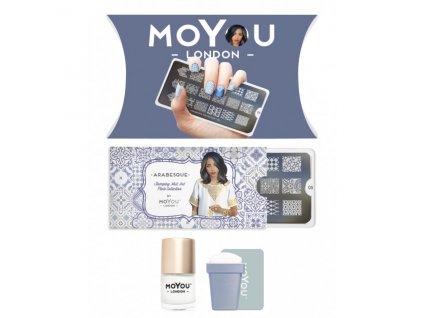 MoYou Súprava - Arabesque Starter Kit