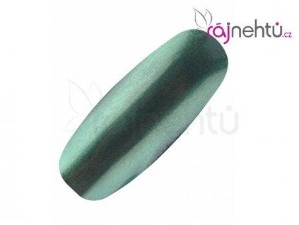 Chrómový pigment - Smaragdovo zelená 3g