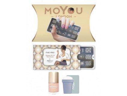 MoYou Súprava - Pro Starter Kit