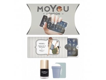 MoYou Súprava - Rebel Starter Kit
