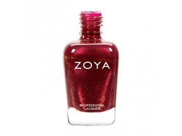 Zoya Lak na nechty 15ml 755 INDIA