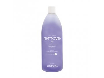 Zoya Remove+ Nail Polish Remover 960ml
