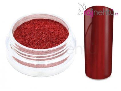 Chrómový pigment - Rubínová 1g