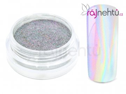 Chrómový pigment - Holografický 0,5g