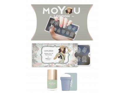 MoYou Sada - Explorer Starter Kit
