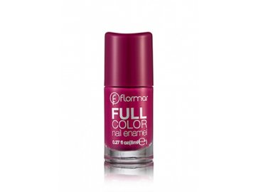 Flormar lak na nechty Full color č.FC39, 8ml