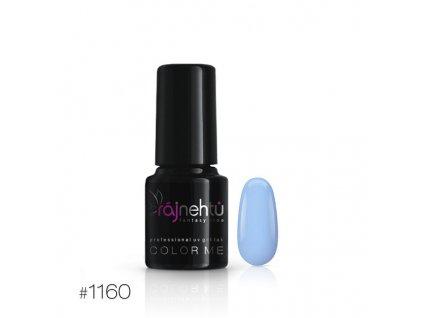 UV gél lak Color Me 6g - č.1160