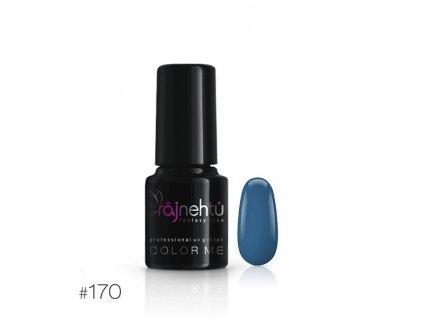 UV gél lak Color Me 6g - č.170
