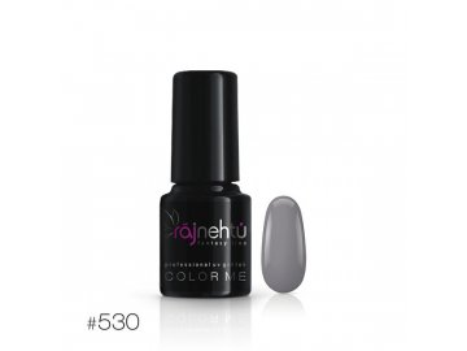 UV gél lak Color Me 6g - č.530